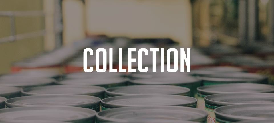 Collection | Tri-Cities Baptist Church